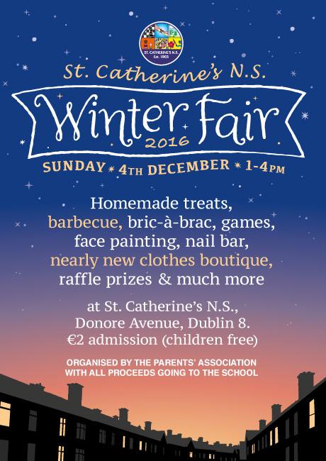 Winter Fair 2016